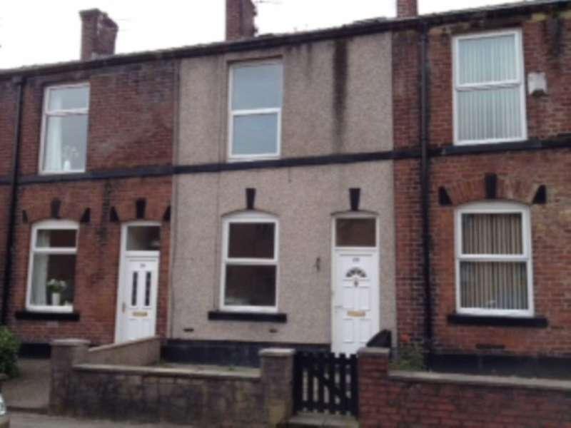 3 Bedrooms House for sale in Laurel Street, Bury