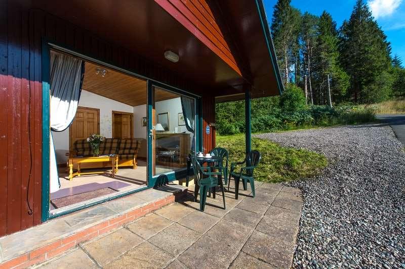 1 Bedroom Property for sale in Portnellan, Glen Dochart, Perthshire, FK20