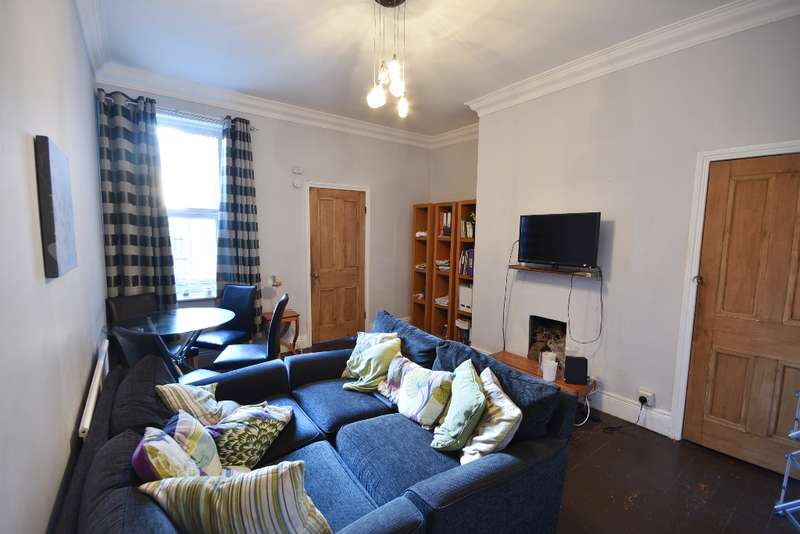 2 Bedrooms Flat for sale in Ashleigh Grove, Jesmond