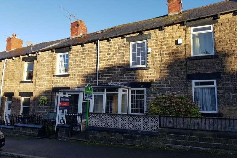 3 Bedrooms Property for rent in Vaal Street, Barnsley, S70