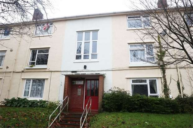 2 Bedrooms Flat for sale in Neva Road, Southampton, Hampshire