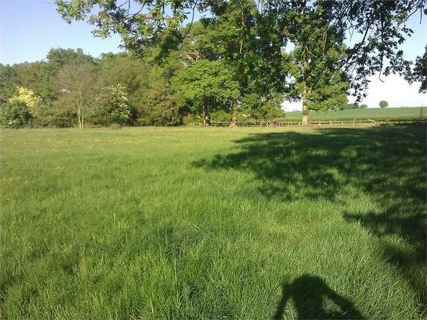 4 Bedrooms Land Commercial for sale in White House Green, Sulhamstead, Reading, Berkshire