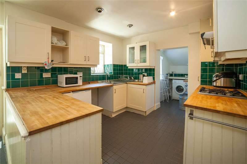 2 Bedrooms Apartment Flat for sale in Camden Road, Holloway, London, N7