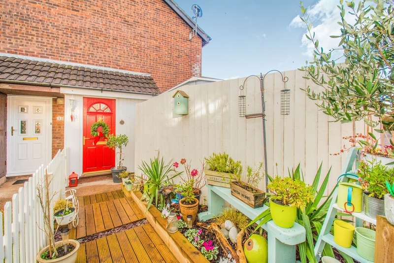 1 Bedroom Semi Detached House for sale in Oakridge, Thornhill, Cardiff