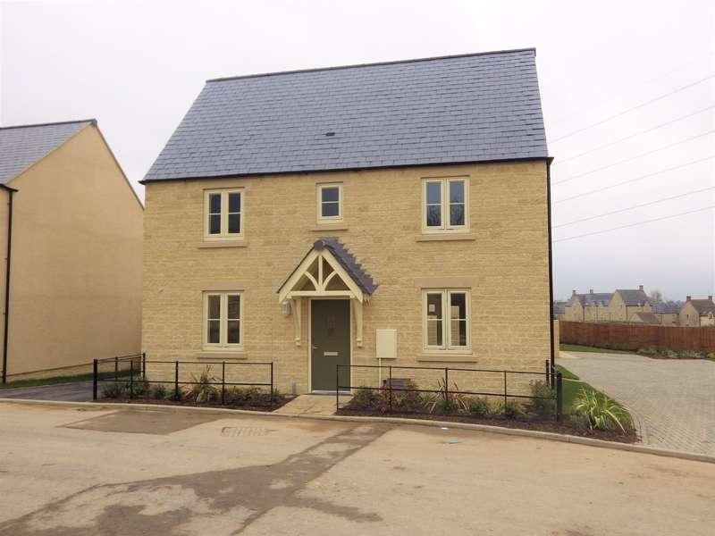 3 Bedrooms Detached House for rent in Gardner Way