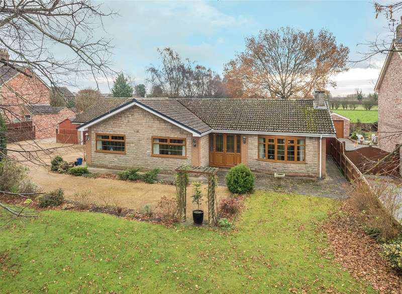 8 Bedrooms Detached Bungalow for sale in Carlton Miniott, Thirsk, YO7
