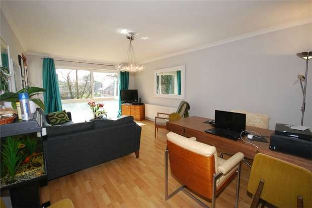 2 Bedrooms Flat for sale in Forsythe Shades Court, 31 The Avenue, BECKENHAM, Kent