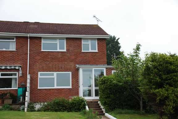 3 Bedrooms Semi Detached House for rent in Sidford Road, Sidmouth