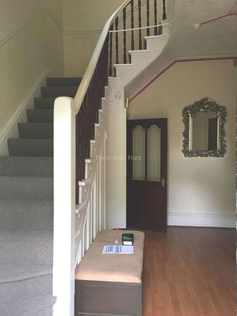 7 Bedrooms House Share for rent in Newsham Drive, Liverpool