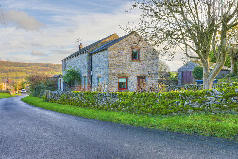 4 Bedrooms Unique Property for sale in Little Hucklow, Buxton, Derbyshire
