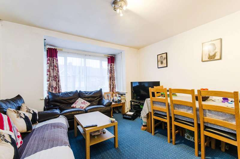 2 Bedrooms Flat for sale in Maybank Avenue, North Wembley, HA0