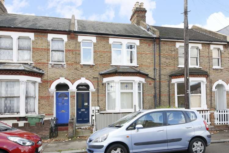 1 Bedroom Flat for sale in Clarens Street Ladywell SE6