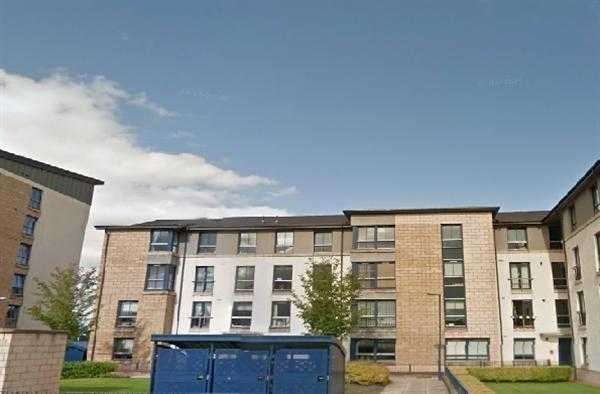 2 Bedrooms Apartment Flat for rent in Ritz Place, Glasgow