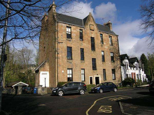 1 Bedroom Flat for sale in Snuff Mill Road, Cathcart, Glasgow