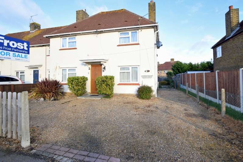 3 Bedrooms End Of Terrace House for sale in South View, Eton Wick Road, Eton, SL4