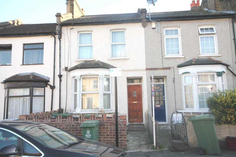 1 Bedroom Flat for sale in Maximfeldt Road, Erith, Kent
