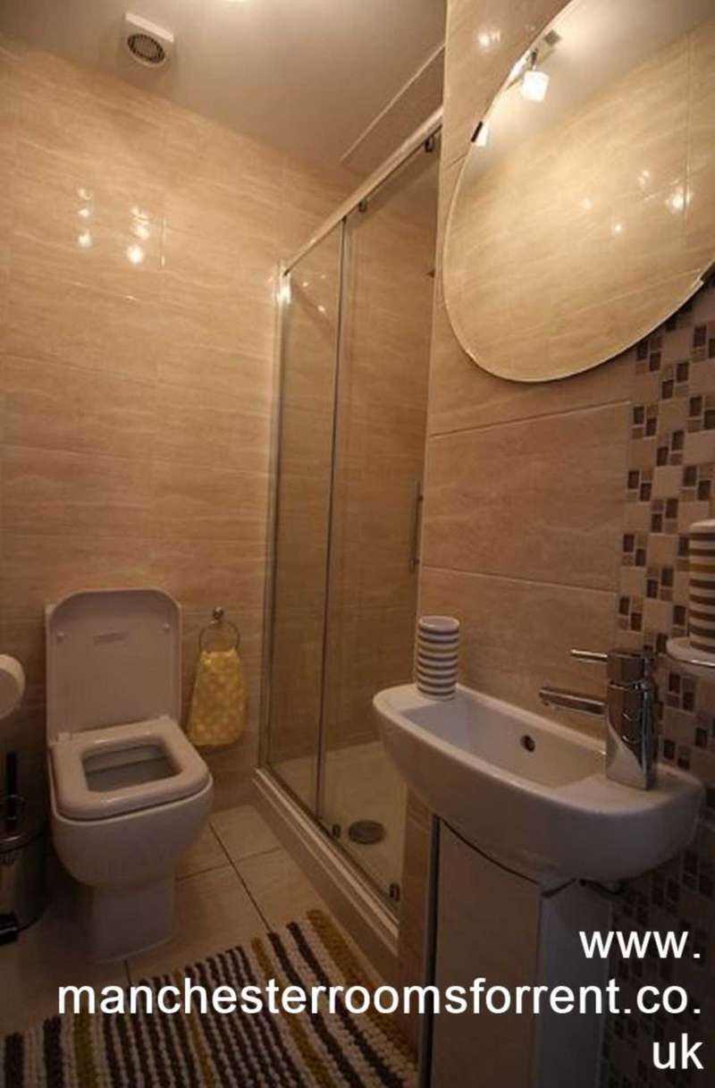 7 Bedrooms End Of Terrace House for rent in 66 Cawdor, Fallowfield, M14 6LR