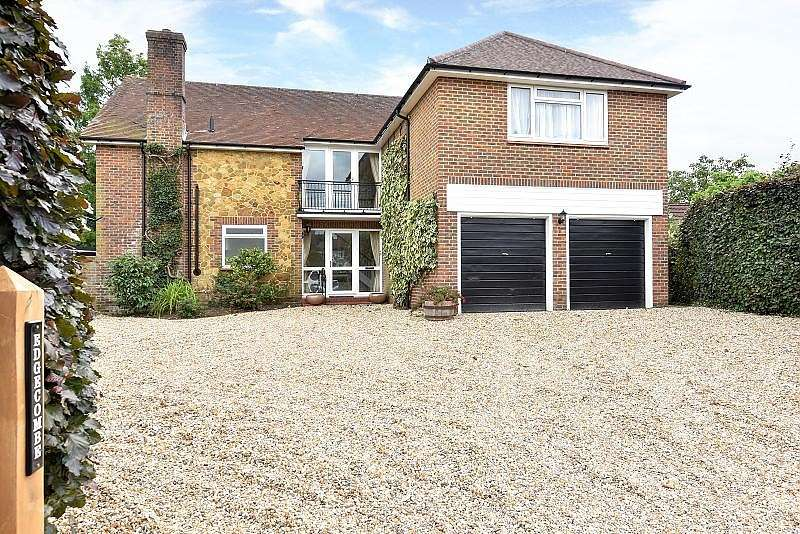 4 Bedrooms Detached House for rent in Guildford