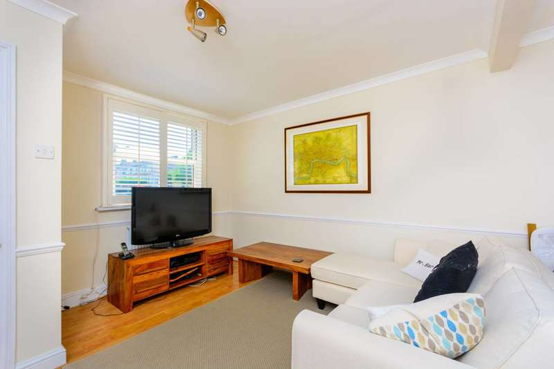 1 Bedroom House for sale in Brownhill Road, Catford, SE6