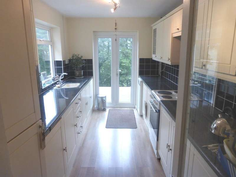 3 Bedrooms Terraced House for sale in Ynys-Arwed, Abergarwed, Neath