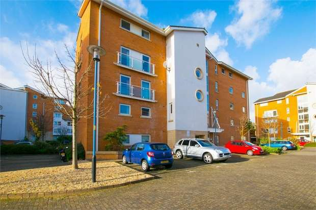2 Bedrooms Flat for sale in Heol Tredwen, Cardiff, South Glamorgan