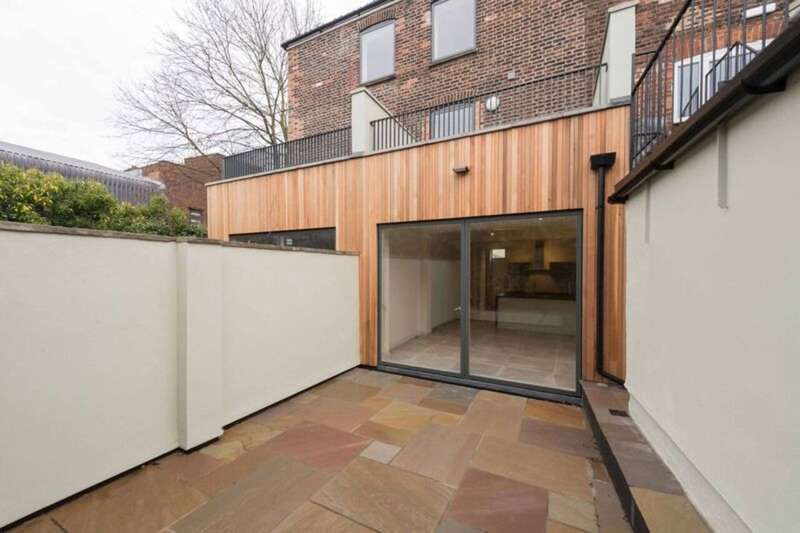 2 Bedrooms Town House for sale in BER STREET NORWICH