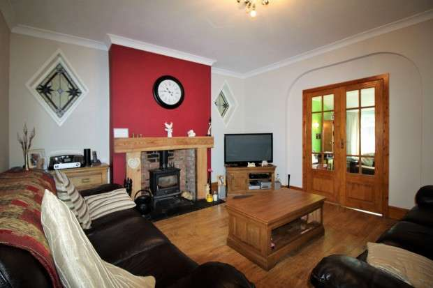 5 Bedrooms Detached House for sale in Laidleys Walk, Fleetwood, FY7