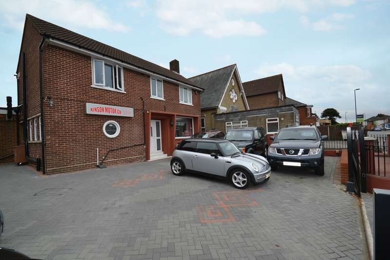 Office Commercial for rent in 159 Shirley Road, Shirley, Southampton, SO15 3FG