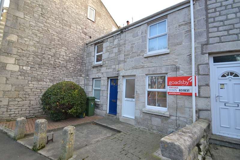 2 Bedrooms Terraced House for sale in Portland