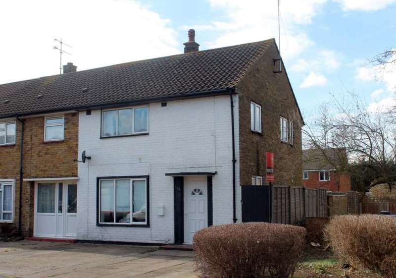 3 Bedrooms House for rent in Bunters Avenue, Southend On Sea