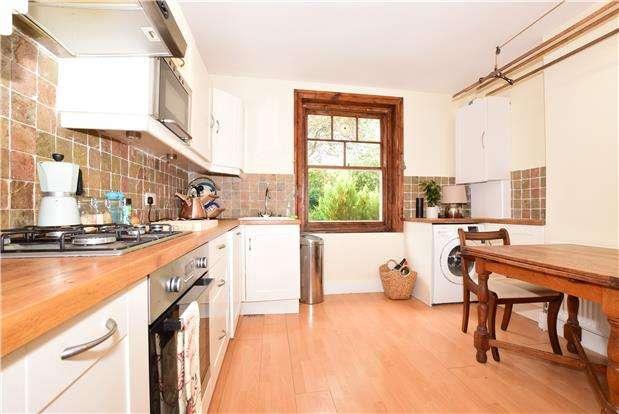 2 Bedrooms Flat for sale in Linden Park Road, TN2 5QL