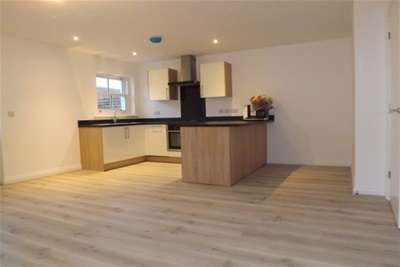 1 Bedroom Flat for rent in Wesley Lane, Bicester