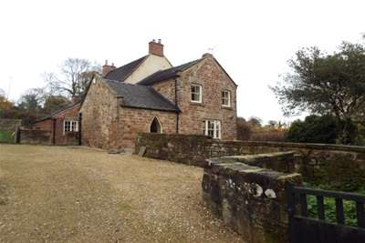 4 Bedrooms Detached House for rent in The Manor House, Nr. Idridgehay