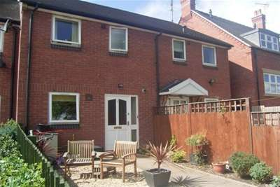 2 Bedrooms House for rent in 2 Wharfe Close, Uttoxeter
