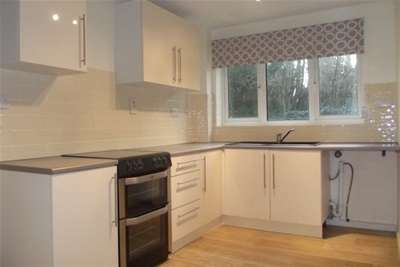 2 Bedrooms Flat for rent in Maltings Close, Halesworth