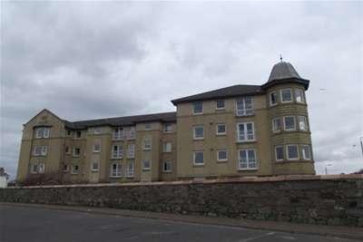 2 Bedrooms Flat for rent in Grangemuir Court, Prestwick