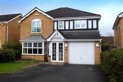 4 Bedrooms Detached House for rent in Penhale Close, Orpington