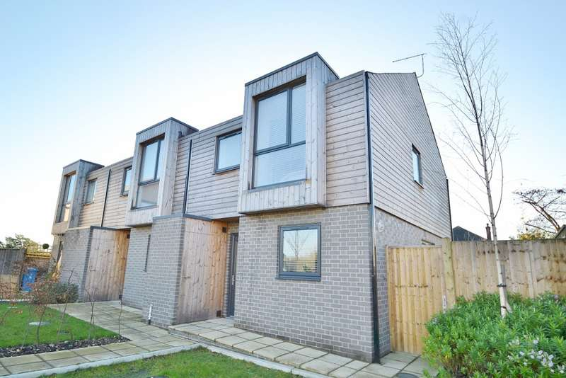3 Bedrooms House for sale in Parkstone