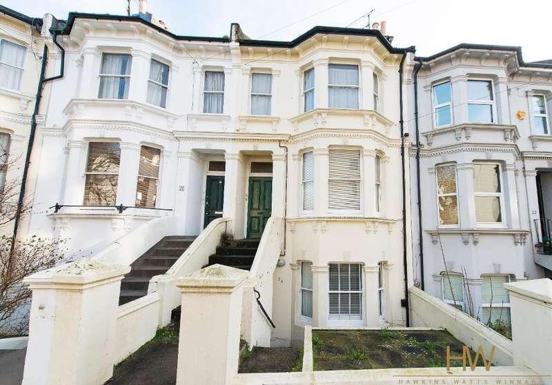 1 Bedroom Apartment Flat for sale in Springfield Road, Brighton, BN1 6DA