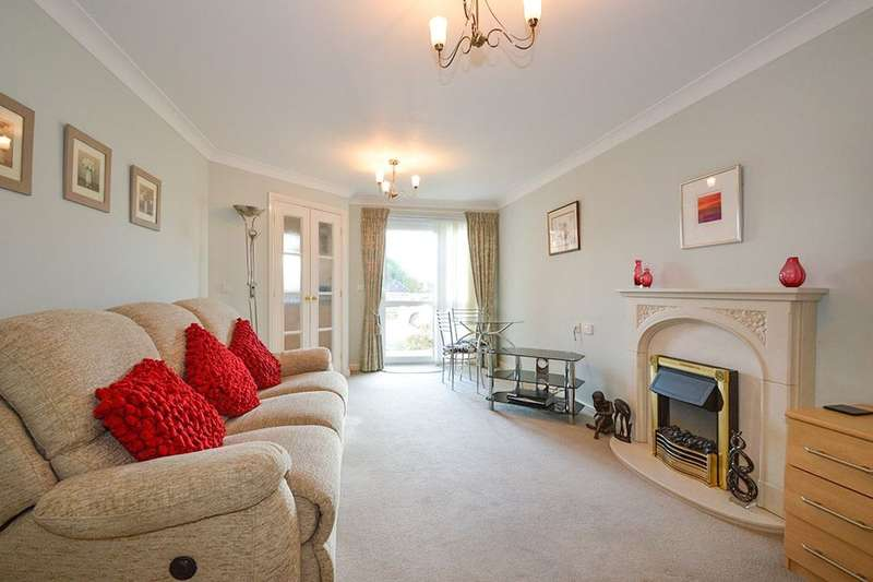 1 Bedroom Flat for sale in Oxford Road, Calne, SN11