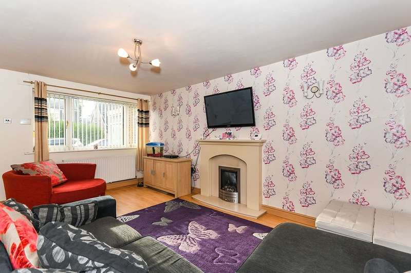 3 Bedrooms Terraced House for sale in Wray Avenue, Clock Face, St. Helens, WA9