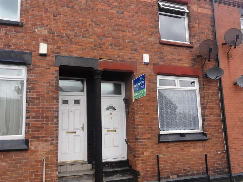 2 Bedrooms Terraced House for rent in Borough Road, St Helens