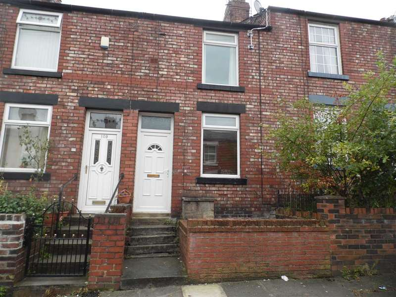 2 Bedrooms Terraced House for sale in Chamberlain Street, St Helens