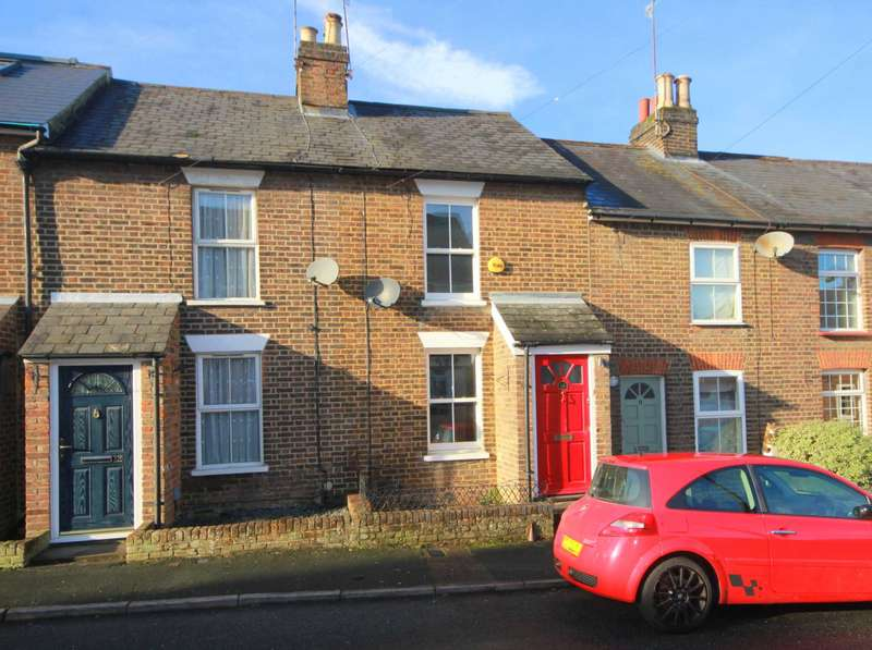 3 Bedrooms Cottage House for sale in 3 BED CHARACTER COTTAGE CLOSE TO STATION in Boxmoor