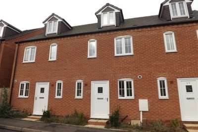 3 Bedrooms House for rent in Stoney Street, Sutton In Ashfield, NG17