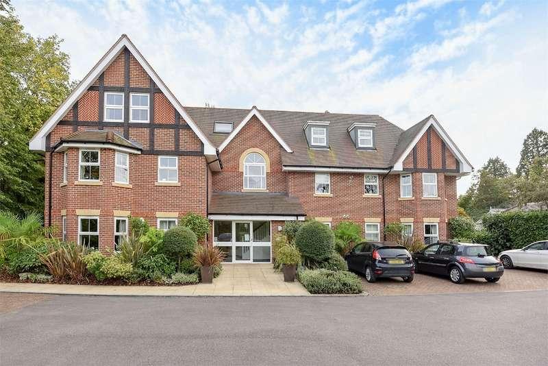 2 Bedrooms Apartment Flat for sale in Murdoch Road, Wokingham, RG40