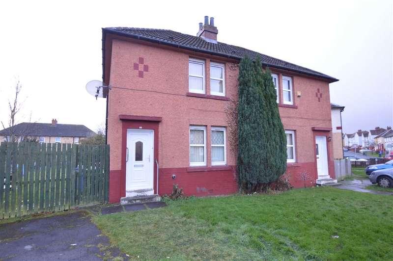 2 Bedrooms Semi Detached House for sale in Sempie Street, Hamilton