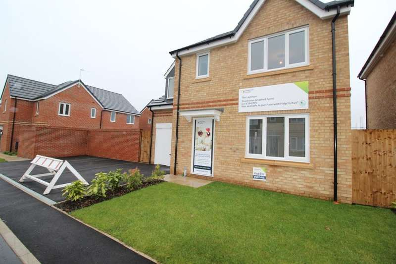 3 Bedrooms Detached House for sale in Princess Drive, Liverpool, L14
