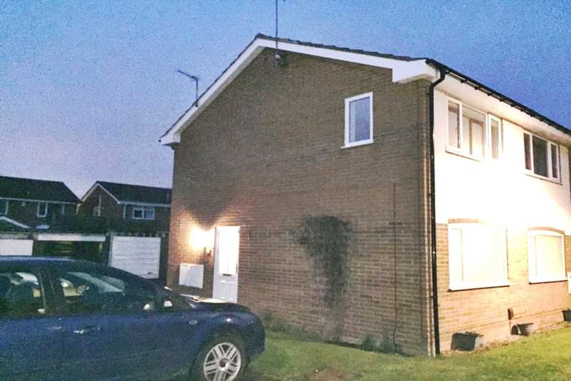 1 Bedroom Apartment Flat for sale in Stadmoor Court, Chellaston