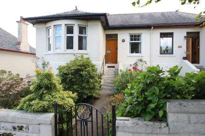 3 Bedrooms Bungalow for sale in Larkfield Road, Gourock